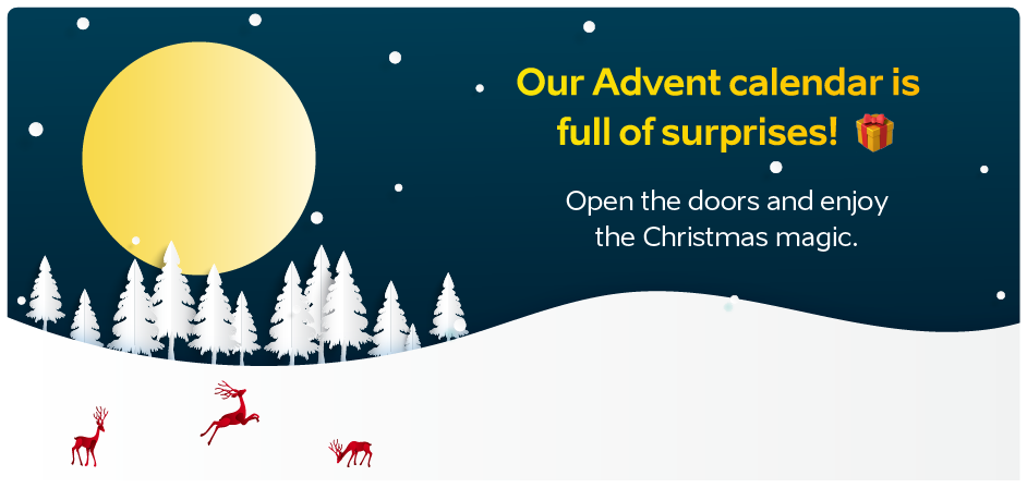Advent calendar image